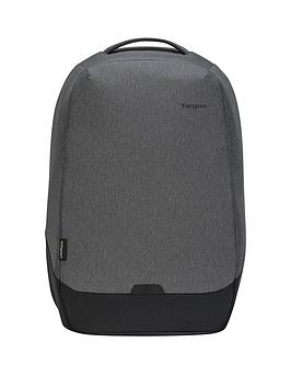 Targus Targus Targus Ecosmart Cypress 15.6 Security Backpack - Lt Grey Picture