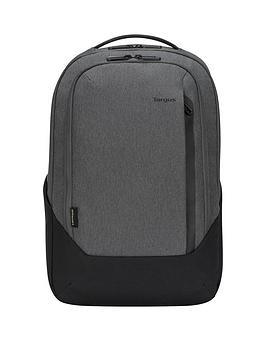 Targus    Ecosmart Cypress 15.6 Large Backpack - Lt Grey