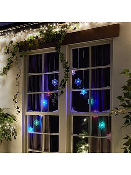 snowflake-colour-changing-curtain-light-christmas-decoration