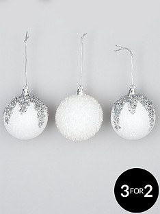 12-pack-christmasnbsptreenbspsnowball-baubles