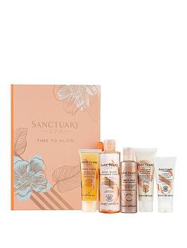 Sanctuary Spa Sanctuary Spa Time To Glow Picture