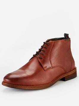 barbour-benwell-lace-up-boot