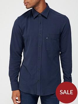 boss-relegant-2-stretch-jersey-shirt-dark-blue