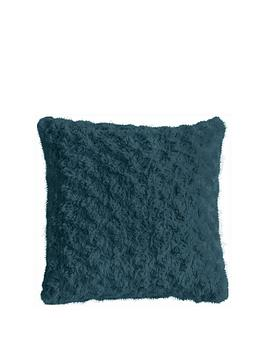 Gallery Gallery Woodlander Faux Fur Cushion Picture