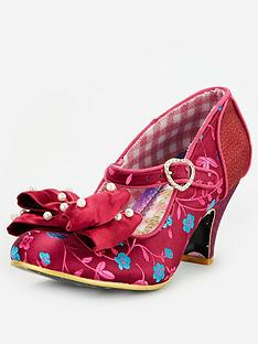 irregular-choice-snow-drop-floral-and-pearl-heeled-shoe--nbspbordo