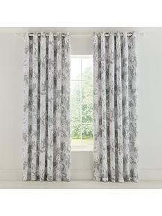 clarissa-hulse-jungle-lined-eyelet-curtainsnbsp