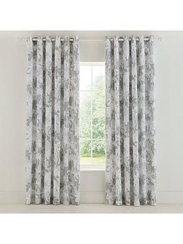 clarissa-hulse-jungle-lined-eyelet-curtainsnbsp
