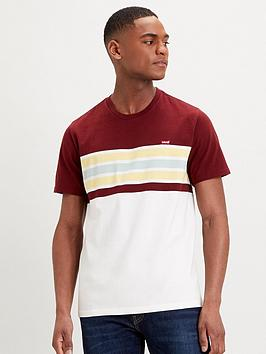 levis-stripe-detail-t-shirt-multi