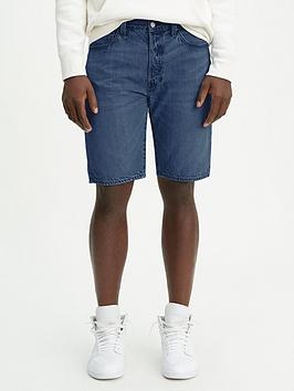 levis-502trade-taper-fit-denim-shorts-dark-indigo