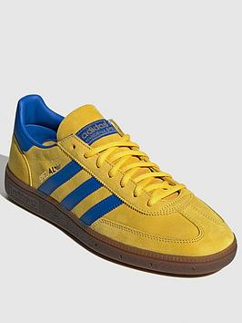 adidas-originals-handball-spezial-yellownbsp