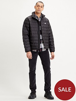 levis-presidio-padded-packable-jacket-black