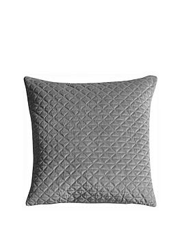 Gallery Diamond Quilted Cushion
