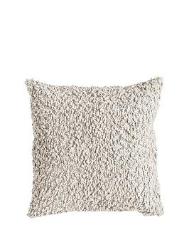 Gallery Gallery Cotton Boucle Cushion Picture