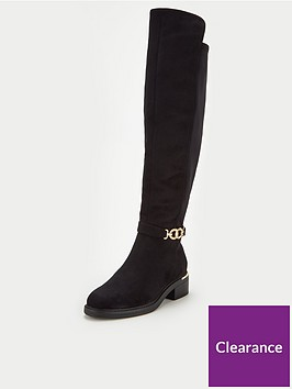 v-by-very-laura-stretch-back-over-the-knee-boot-black