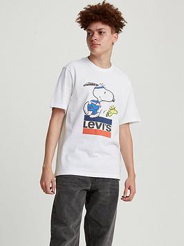 levis-snoopy-sports-logo-t-shirt-white