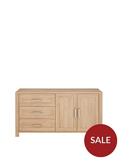 beckford-3-drawer-2-door-sideboard