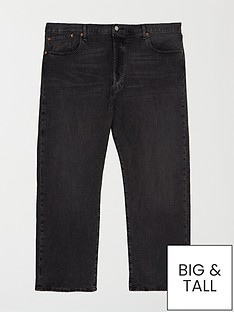 levis-big-amp-tall-501-original-straight-jeans-grey