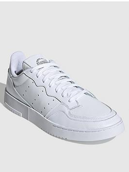 adidas Originals Adidas Originals Supercourt - White Picture