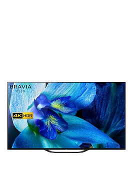 Sony Sony Bravia Kd65Ag8 65 Inch Oled 4K Ultra Hd Android Tv Picture