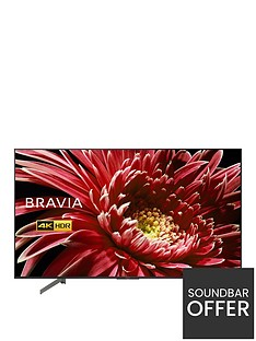 sony-bravia-65xg85-65-inch-4k-ultra-hd-android-tv