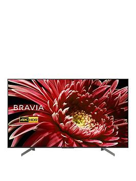 Sony Sony Bravia 65Xg85 65 Inch 4K Ultra Hd Android Tv Picture