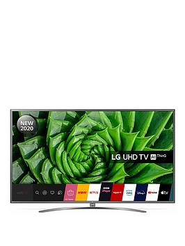 LG  Lg 50Un8100 50 Inch, Ultra Hd 4K, Hdr, Smart Tv
