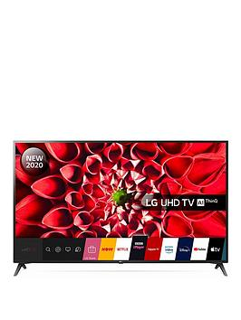 LG  Lg 70Un7100 70 Inch, Ultra Hd 4K, Hdr, Smart Tv