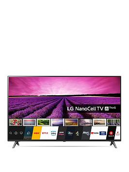 LG  Lg 55Sm8050 55 Inch, Ultra Hd 4K Nano Cell, Hdr, Smart Tv