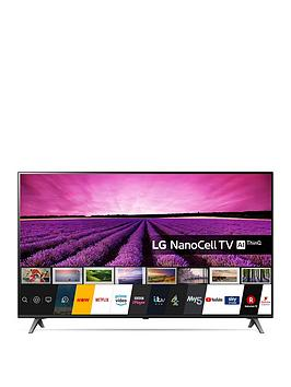 LG  Lg 65Sm8050 65 Inch, Ultra Hd 4K Nano Cell, Hdr, Smart Tv
