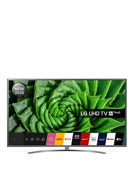 LG  Lg 43Un8100 43 Inch, Ultra Hd 4K, Hdr, Smart Tv