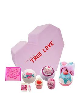 Bomb Cosmetics Bomb Cosmetics Bomb Cosmetics True Love Bath Bomb Giftset Picture
