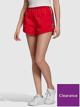 adidas-originals-pridenbspshorts--nbsp-red