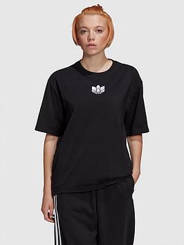 adidas-originals-adicolornbsp3d-trefoil-tee-black-white