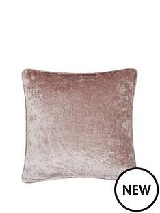 morgan-crushed-velvet-cushion
