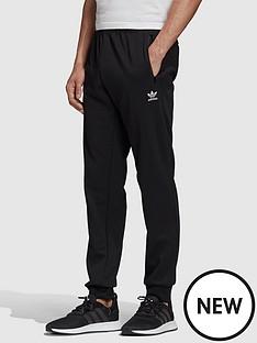 adidas-originals-essential-track-pants-black