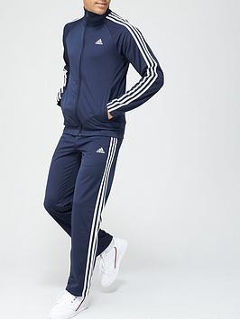 adidas-3-stripe-pesnbsptracksuit-inknbsp