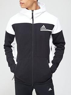adidas-zne-full-zip-hoodie-black