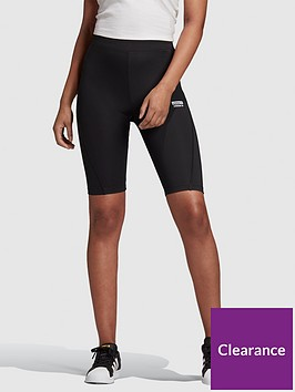 adidas-originals-ryv-cyclingnbspshorts-black