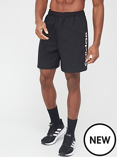adidas-essential-linear-chelsea-shorts-black