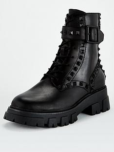ash-lewis-studs-ankle-boot-black
