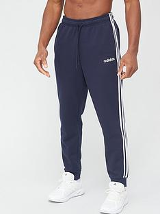 adidas-essential-3-stripe-track-pants-navynbsp