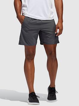 adidas-aeroreadynbsp3-stripe-shorts-blacknbsp