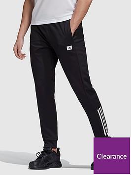 adidas-d2m-motion-pants-black