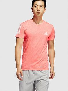 adidas-aeroready-t-shirt-pink