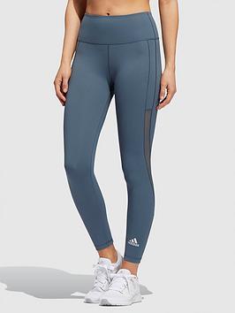adidas-heatready-alphaskin-78-leggings-blue