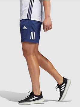 adidas-aeroready-shorts-navy