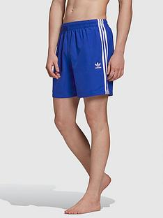 adidas-originals-3-stripe-swim-shorts-bluenbsp