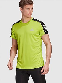 adidas-own-the-run-t-shirt-green