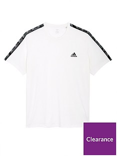 adidas-plus-size-essential-tape-t-shirt
