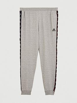 adidas-plus-size-essential-tape-pant-grey